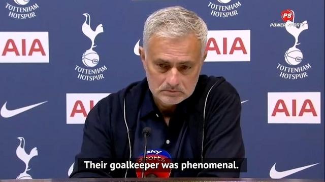 Football: Mourinho refuses to criticise controversial VAR ...