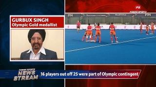 Hockey News : Indian women's hockey camp to start from September 13